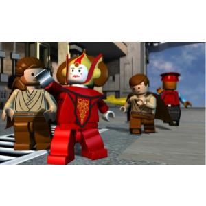 【在庫有り】 Lego Star Wars: The Complete Saga - レゴ スターウォーズ ザ コンプリート サーガ (PS3 海外輸入北米版ゲームソフト)|hexagonnystore|05