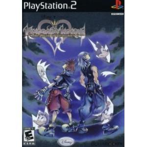 Kingdom Hearts Re: Chain of Me...