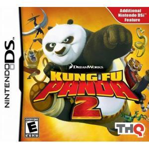 取り寄せ kung fu panda 2 カンフーパンダ 2 nintendo ds 海外輸入