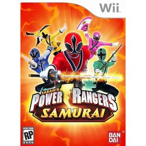 Hexagonny power rangers samurai wii power rangers samurai wii voltagebd Choice Image