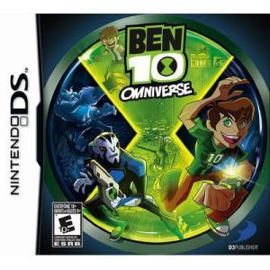 Hexagonny ben 10 omniverse 10 nintendo ds ben 10 omniverse 10 nintendo ds voltagebd Image collections