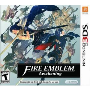 メーカー:Nintendo 言語 : 英語 ジャンル:ストラテジー ESRB:Teen(対象年齢13...