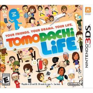 メーカー:Nintendo 言語 : 英語 ジャンル:Simulation ESRB:Everyon...