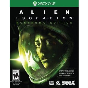 Alien: Isolation - エイリアン アイソレー...