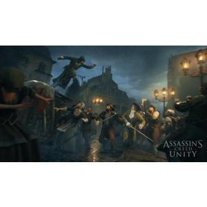 Assassin's Creed Unity - アサシンクリード ユニティ (Xbox One 海外輸入北米版ゲームソフト)|hexagonnystore|02