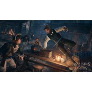 Assassin's Creed Unity - アサシンクリード ユニティ (Xbox One 海外輸入北米版ゲームソフト)|hexagonnystore|04