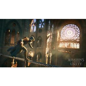 Assassin's Creed Unity - アサシンクリード ユニティ (Xbox One 海外輸入北米版ゲームソフト)|hexagonnystore|05