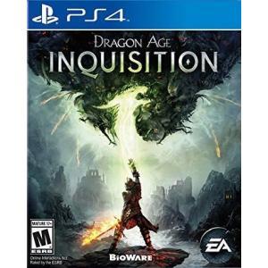 Dragon Age Inquisition - ドラゴンエイジ インクイジション (PS4 海外輸入北米版ゲームソフト)|hexagonnystore