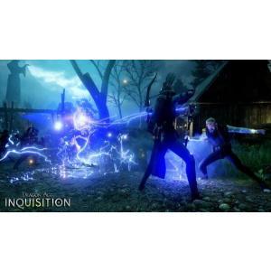 Dragon Age Inquisition - ドラゴンエイジ インクイジション (Xbox One 海外輸入北米版ゲームソフト)|hexagonnystore|02