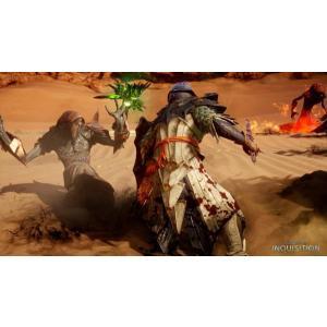 Dragon Age Inquisition - ドラゴンエイジ インクイジション (Xbox One 海外輸入北米版ゲームソフト)|hexagonnystore|03