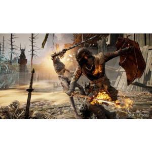 Dragon Age Inquisition - ドラゴンエイジ インクイジション (Xbox One 海外輸入北米版ゲームソフト)|hexagonnystore|04