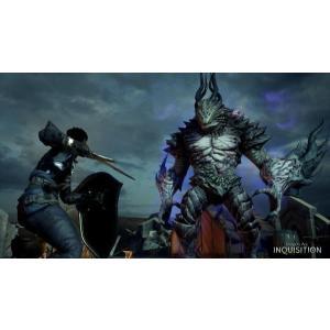 Dragon Age Inquisition - ドラゴンエイジ インクイジション (Xbox One 海外輸入北米版ゲームソフト)|hexagonnystore|05