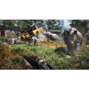 Far Cry 4 - ファークライ 4 (Xbox One 海外輸入北米版ゲームソフト)|hexagonnystore|03