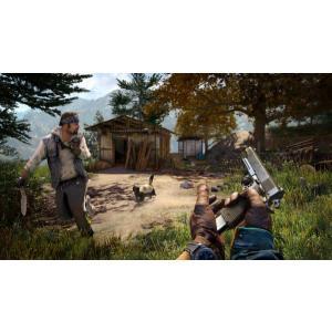 Far Cry 4 - ファークライ 4 (Xbox One 海外輸入北米版ゲームソフト)|hexagonnystore|04