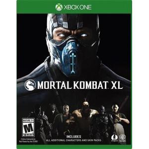 【取り寄せ】 Mortal Kombat XL - モータル...