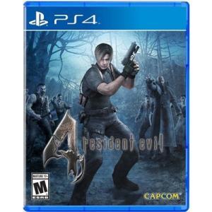 Resident Evil 4 HD レジデント イービル / バイオハザード 4 HD (PS4 ...