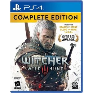 The Witcher 3: Wild Hunt Complete Edition ザ ウィッチャー...
