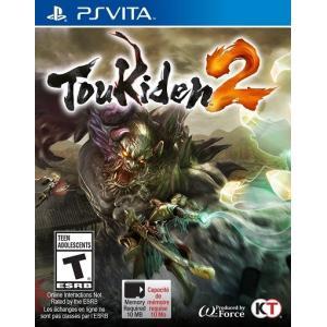 【在庫有り】Toukiden 2 - 討鬼伝 2 (PS Vita 海外輸入北米版ゲームソフト)|hexagonnystore