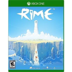 【取り寄せ】RiME - ライム (Xbox One 海外輸入北米版ゲームソフト)|hexagonnystore
