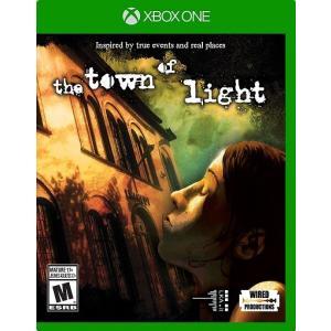 【取り寄せ】The Town of Light - ザ タウン オブ ライト (Xbox One 海外輸入北米版ゲームソフト)|hexagonnystore