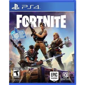 【取り寄せ】 Fortnite - フォートナイト (PS4 海外輸入北米版ゲームソフト) hexagonnystore