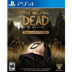 【在庫有り】 The Walking Dead Collection: The Telltale S...