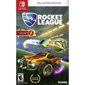 Rocket League: Collector's Edition ロケットリーグ コレクターズ ...