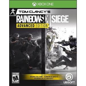Tom Clancy's Rainbow Six Siege Advanced Edition レイ...