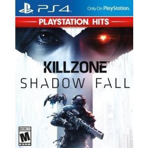 Killzone: Shadow Fall Playstation Hits キルゾーン シャドー ...