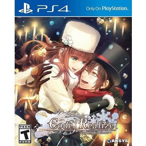 Code: Realize Wintertide Miracles コード リアライズ 白銀の奇跡 ...