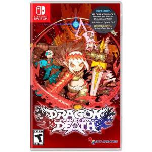 Dragon: Marked for Death - ドラゴン マークト フォー デス (Ninte...