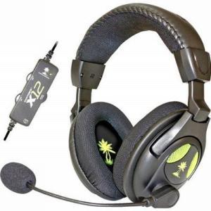 Ear X12 Xbox 360 Setup Force