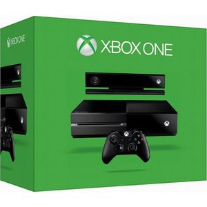 Xbox One Console - エックスボックス ワン コンソール (海外輸入北米本体)|hexagonnystore