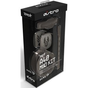 【取り寄せ】Astro Gaming A40 TR Mod Kit Noise Cancelling Conversion Kit - Halo - アストロゲーミング - ヘイロー (Universal 海外輸入北米版周辺機器)|hexagonnystore