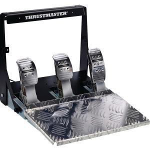 【取り寄せ】Thrustmaster VG T3PA-PRO 3-Pedal Add-On Set - T3PA プロ 3ペダル アドオン (PS4/PS3/XboxOne/Xbox360/PC 海外輸入北米版周辺機器)|hexagonnystore