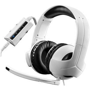 【取り寄せ】Thrustmaster Y-300CPX Universal Gaming Headset - Y-300CPX ユニバーサル ゲーミング ヘッドセット (Universal 海外輸入北米版周辺機器)|hexagonnystore