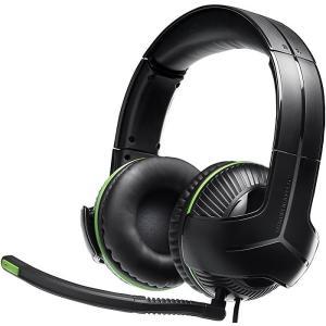 【取り寄せ】Thrustmaster Y-300X Gaming Headset - スラストマスター Y-300X ゲーミング ヘッドセット  (Xbox One 海外輸入北米版周辺機器)|hexagonnystore