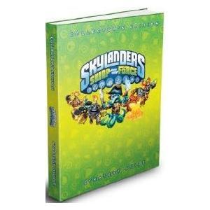 [メール便不可] Skylanders SWAP Force Collector's ED Guide - スカイランダーズスワップフォース コレクターズエディションガイドブック (海外輸入北米版)|hexagonnystore