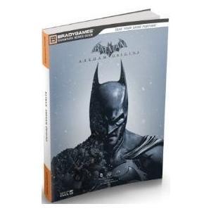 Batman Arkham Origins Signature Series Strategy Guide - バットマン アーカム オリジンズ ガイドブック (海外輸入北米版)|hexagonnystore