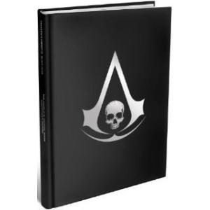 [メール便不可] Assassin's Creed IV: Black Flag The Complete Official Guide Book Collector's Edition (海外輸入北米版)|hexagonnystore