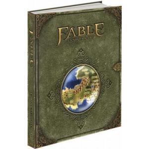 [メール便不可] Fable Anniversary: Prima Official Game Guide - フェイブル アニバーサリー ガイドブック (海外輸入北米版)|hexagonnystore