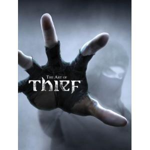 [メール便不可] The Art of Thief - シーフ アートブック (海外輸入北米版)|hexagonnystore