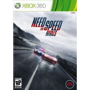 [開封済:訳あり商品] Need for Speed Rivals - ニード フォー スピード ライバルズ (Xbox 360 海外輸入北米版ゲームソフト)|hexagonnystore