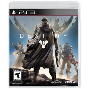[訳あり商品] Destiny - デスティニー (PS3 海外輸入北米版ゲームソフト)|hexagonnystore