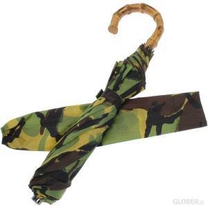 フォックス・アンブレラズ/Fox Umbrellas:折りたたみ傘TL4 ワンギー メタルシャフト カモフラージュ|hff