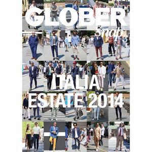 ブックス Books GLOBER Snap Vol.3 PittiUomo 2014 June 80 - hff