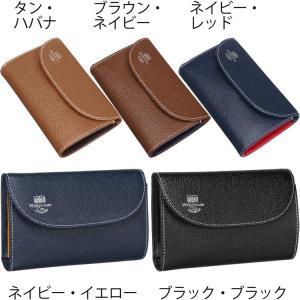 ホワイトハウスコックス 三つ折り財布 S7660 Whitehousecox ロンドンカーフ 正規販売店|hff
