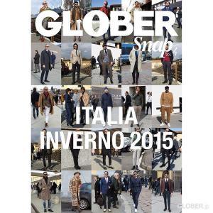 ブックス Books GLOBER Snap Vol.4 PittiUomo 2015 January 66 - hff