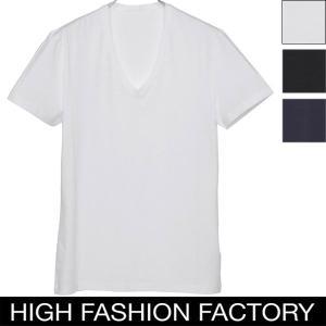 ラペルラ LaPerla P022169 VネックアンダーTシャツ セール・返品交換不可|hff