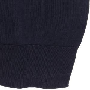 ジョンスメドレー John Smedley 30ゲージ モックタートルネックニットTシャツ S3813 メンズ hff 03